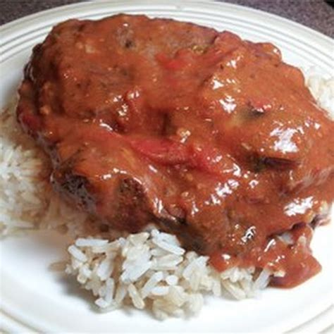 swiss steak swiss steak recipe dishmaps