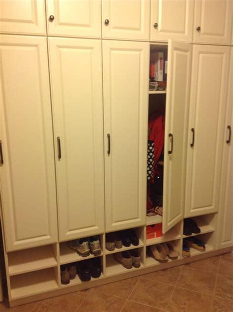 mudroom closets roselawnlutheran