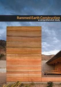 rammed earth construction by akash garg issuu