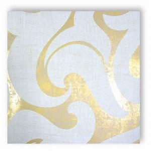 la veneziana 2 marburg tapete 53142 ornament weiss gold With balkon teppich mit la veneziana 2 marburg tapete