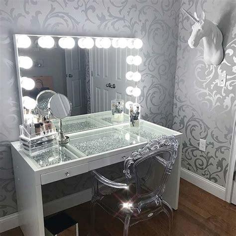23 must makeup vanity ideas stayglam