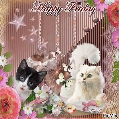 Friday Happy