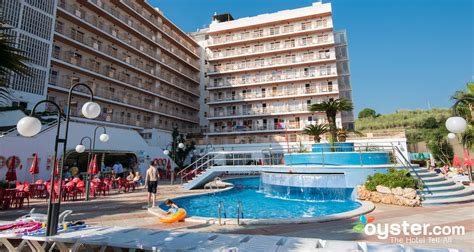 top olympic hotel calella oystercom review