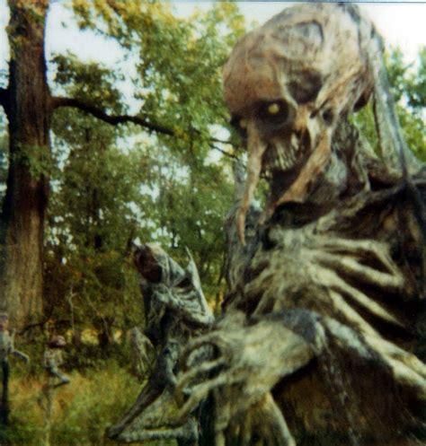 pumpkinrotcom  blog swamp monsters