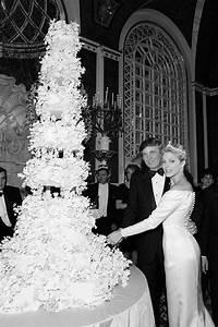 Donald Trump Wedding Pictures: Ivana Trump, Marla Maples ...