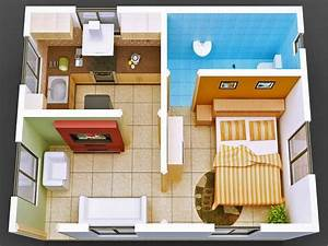 Amazing Best Small House Plans #6 Small House Floor Plans ...