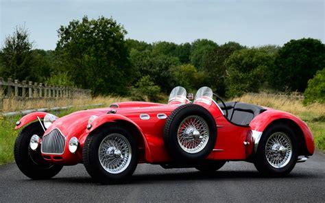 Classic Car Full Hd Wallpapers 9082