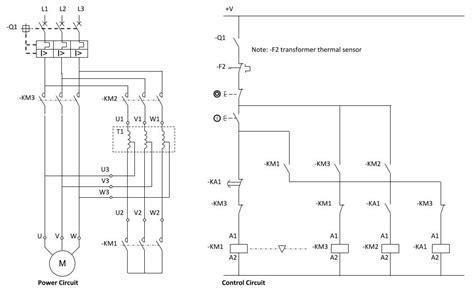 autotransformer wiring diagram wiring diagram