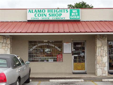 coin shops near my location san antonio alamo heights coin shop yelp