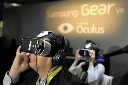 Virtual Reality Games Desktop Business Hq Ces