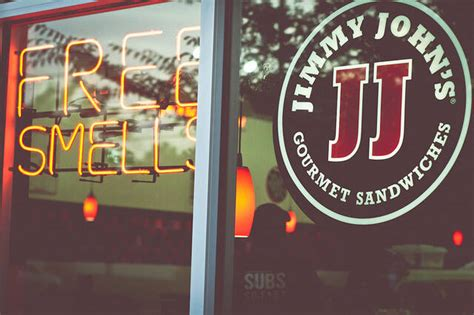 House Democrats Call for an Investigation into Jimmy John ...