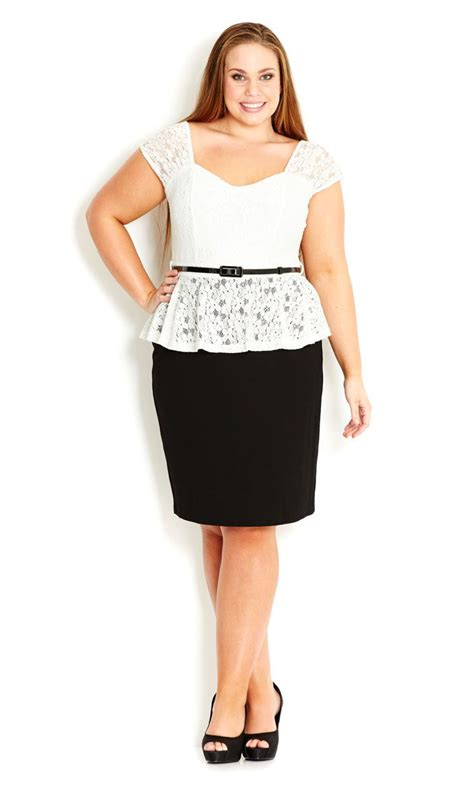 1000+ images about Interview Tips and Outfits for Plus Size Women on Pinterest | Interview ...