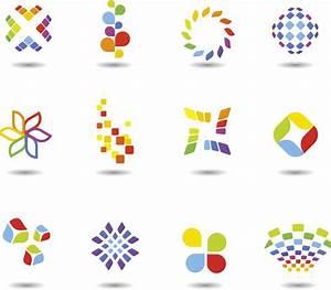 Brand logo designs vector Free Stock Vector Art