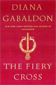 The Fiery Cross (Outlander, book 5) by Diana Gabaldon