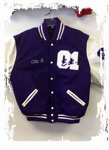 diy personalized varsity jacket youtube18 best custom With custom letterman letters