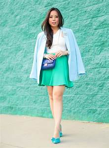Six Stylish St. Patrick's Day Outfit Ideas | Going Green ...