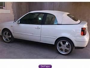 Autos Vw Cabrio 2000 Usados