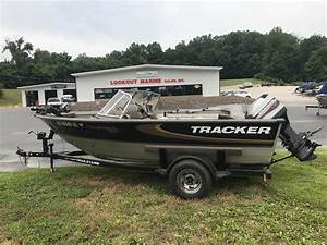 Bass Tracker Boats For Sale