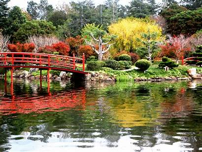 Garden Japanese Portland Ore Aim4beauty Deviantart