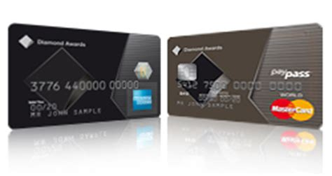 Maybe you would like to learn more about one of these? Apply online for Diamond Awards Credit Card - Commonwealth Bank Group