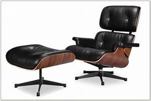 Eames Chair Kopie : 1956 eames lounge chair chairs home decorating ideas vj450wlxkr ~ Markanthonyermac.com Haus und Dekorationen