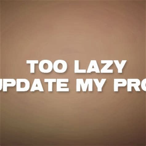 lazy update  profile facebook cover quotes