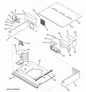 Ge Jt930sh1ss Electric Wall Oven Parts