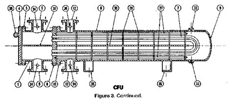 Heat Exchanger Part Diagram by Drawings Of Heat Exchangers