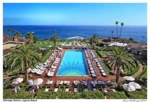 Montage Laguna Beach California