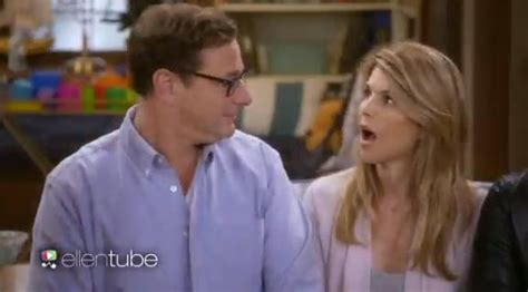 Watch The New Trailer For 'fuller House,' Premiered On Ellen