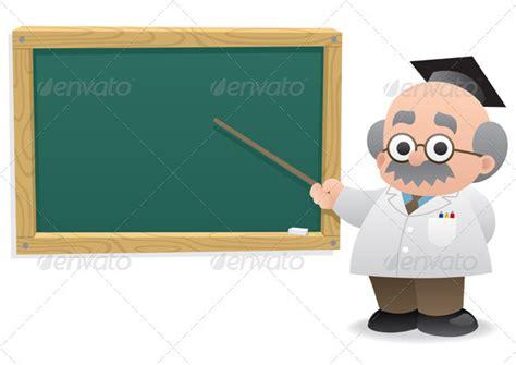 professor blackboard  malchev graphicriver