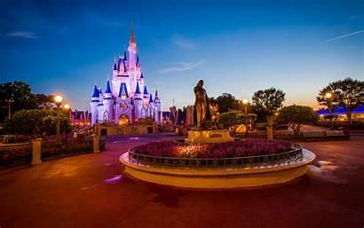Desktop Disneyland