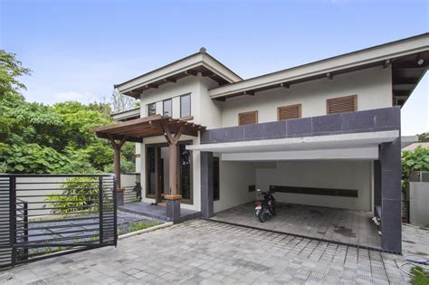 4 Bedroom House For Rent In Maria Luisa Park • Cebu Grand