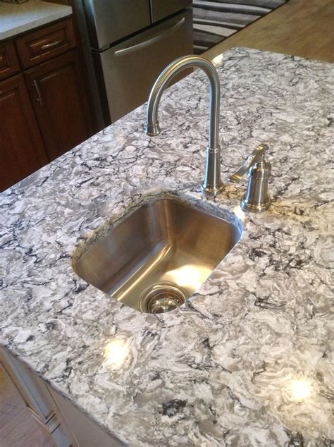 Barprep Sink In The Kitchen Island  Kitchen  Pinterest