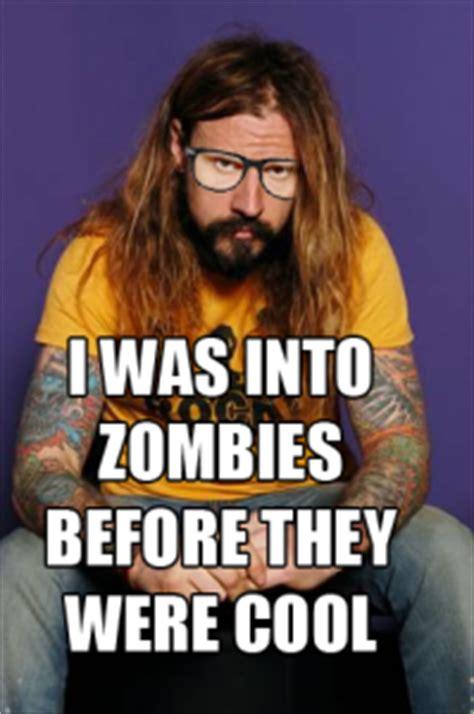 rob zombie memes
