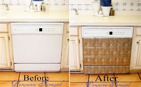 cuisine customiser quelques idées comment customiser un meuble de cuisine