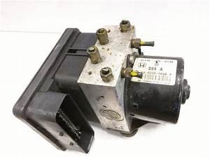 02 03 04 Honda Crv Abs Anti Lock Brake Pump Control Module
