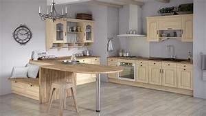 petits espaces 5 facons de creer un coin salle a manger With chaise tressée salle manger pour petite cuisine Équipée
