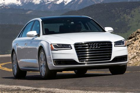 2016 Audi A8  Price  2019 Car Review