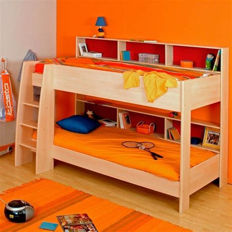 chambre petit gar輟n lit enfant pour la chambre fille ou garçon en 41 exemples