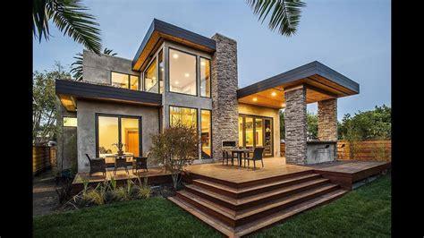 modern contemporary prefab homes modular house designs youtube