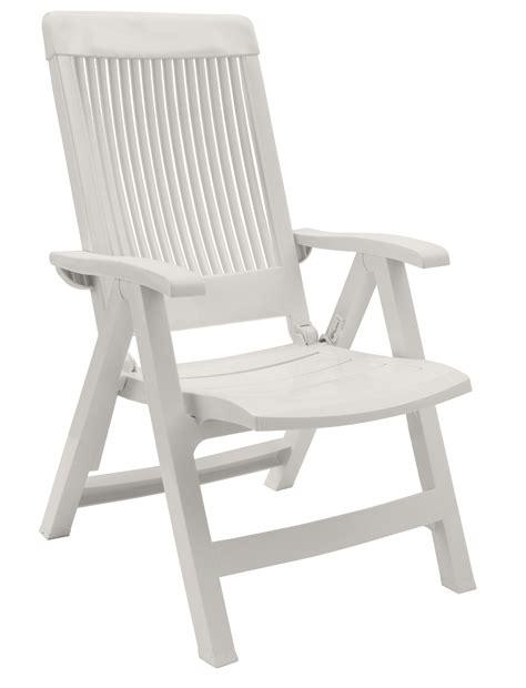chaise de jardin grosfillex fauteuil de jardin fidji avec dossier réglable grosfillex