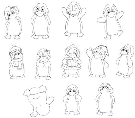 pinguin klasse designblog