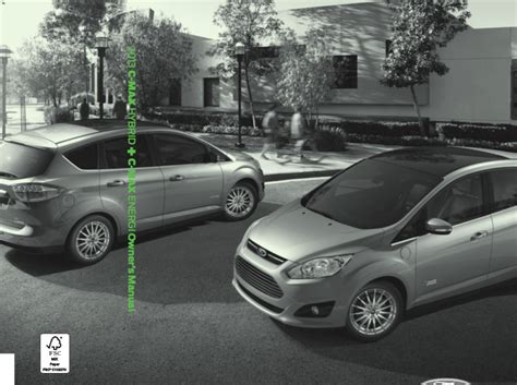 ford  max owners manual zofti