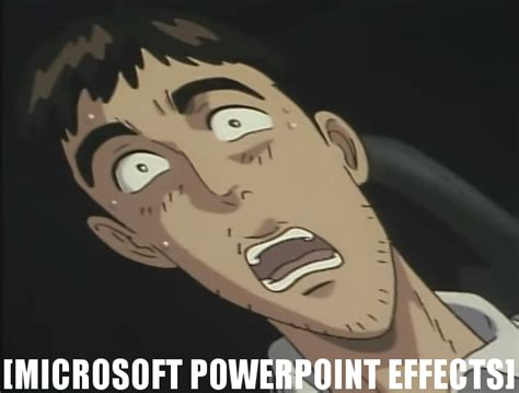 Initial D Memes - initial d meme ms powerpoint effects by killerdragon558 on deviantart