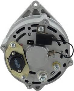 vwvortex 3 wires to alternator