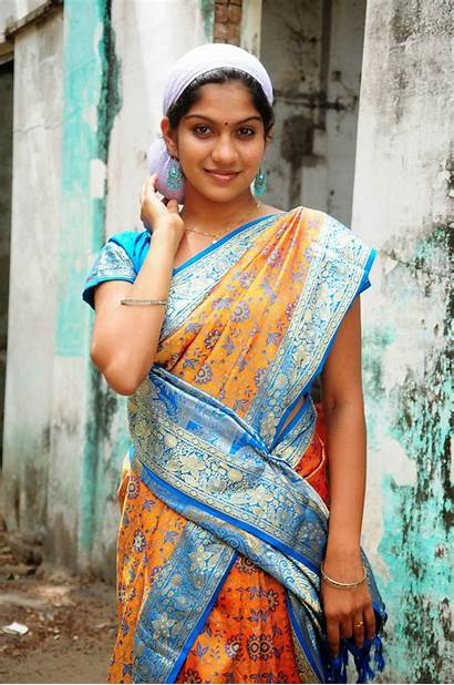 Tamil Saree Actress Swasika Stills Indian Latest