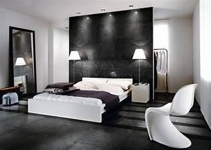 Idee De Deco Pour Chambre : deco chambre parentale moderne ~ Melissatoandfro.com Idées de Décoration