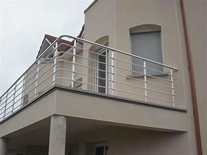 Garde Corps Terrasse Aluminium : garde corps aluminium en tunisie scm ~ Melissatoandfro.com Idées de Décoration