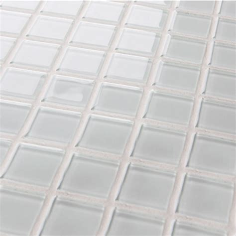 Bathroom Wall Tile Sheets by Glass Mosaic Sheet Tile Wall Kitchen Backsplash